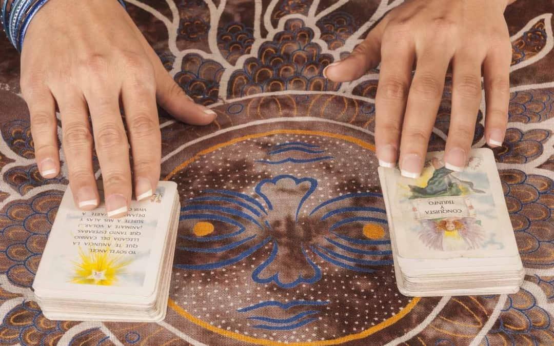 Najbolji tarot majstori