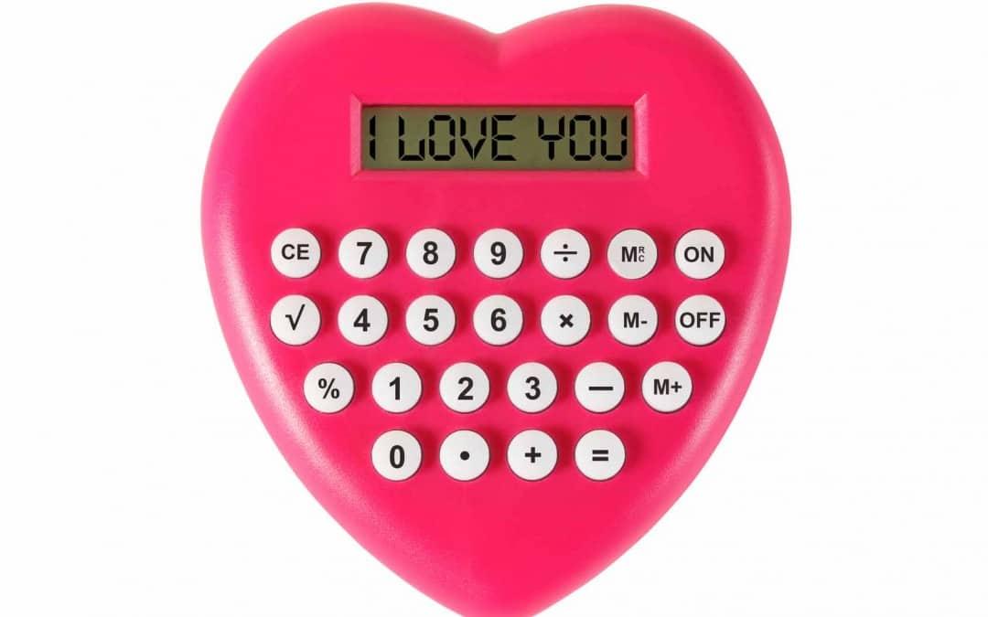 Ljubavni kalkulator