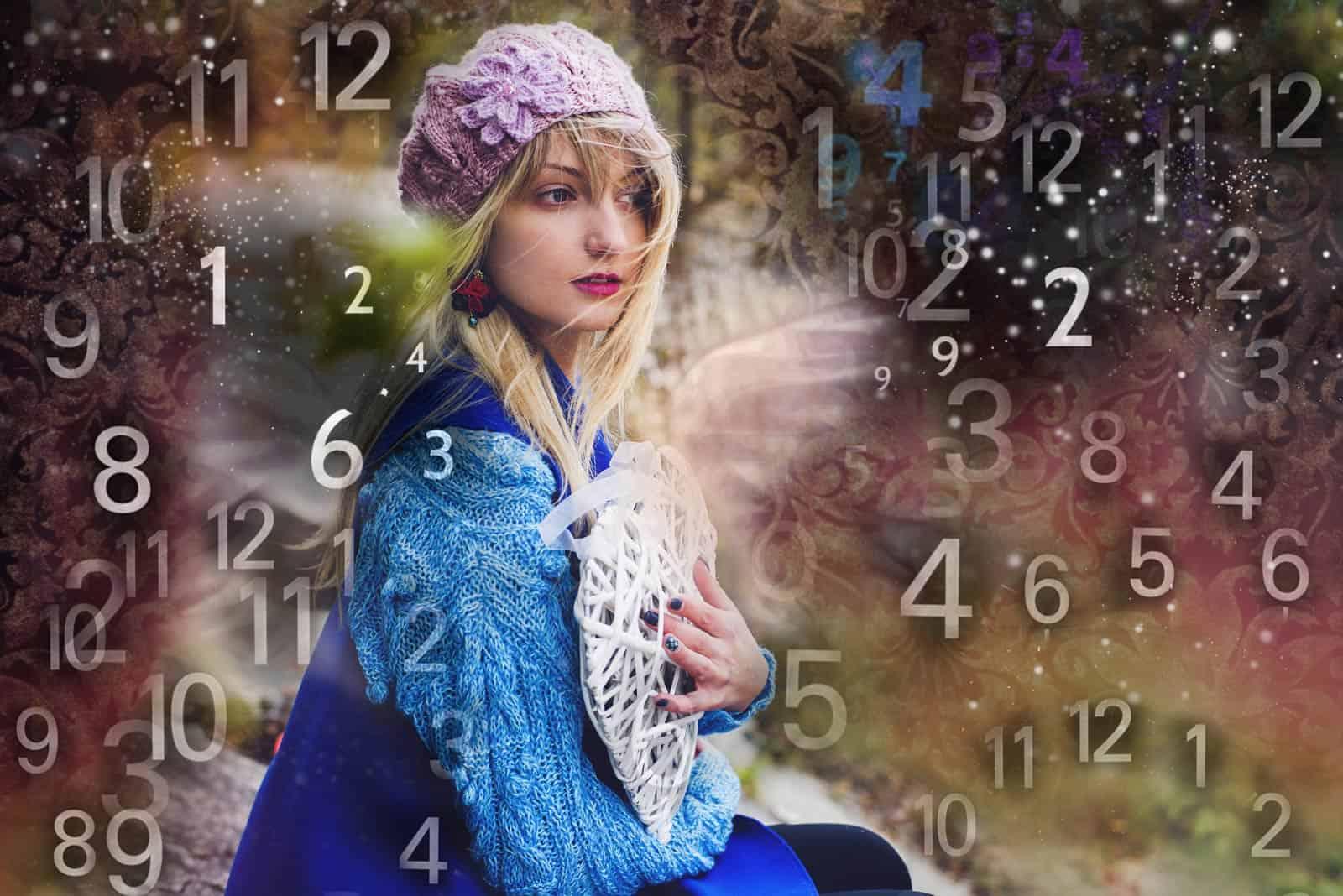 Proricanje numerologija ljubav novac uspjeh